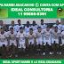 Copa Nambi: Ideal Sport Nambi vence e mantém vice-liderança