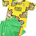 JEF United divulga camisas comemorativas com seu mascote