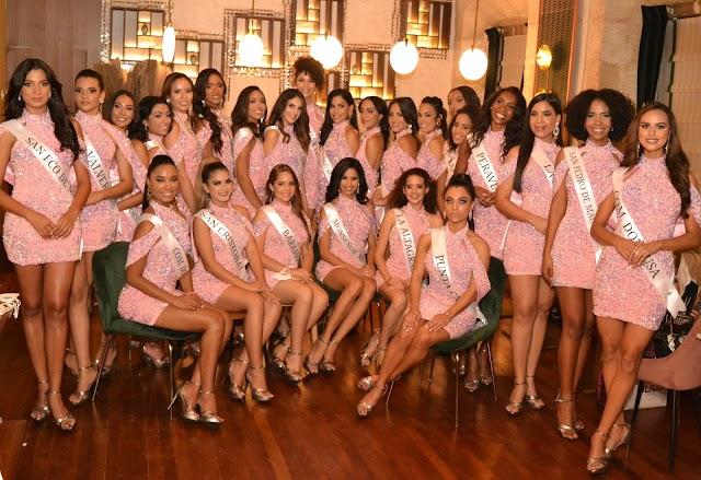 Regresa Miss Mundo Dominicana  en su versión 2021