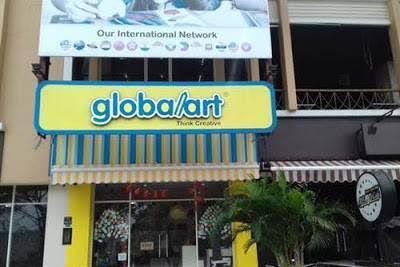 Lowongan Global Art Pekanbaru September 2019