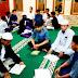 DKM Mesjid Al-Ikhlas Laksanakan Program Tahfiz Qur'an Desa Bagendit Kec.Banyuresmi Kab.Garut