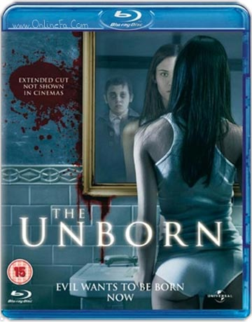 The Unborn 2009 Dual Audio Hindi BluRay Download