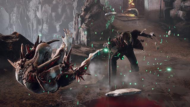 Devils Hunt PC Full imagenes