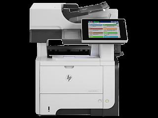 m525 HP LaserJet Enterprise 500 MFP M525 Series Driver Download - Windows, Mac, Linux Technology