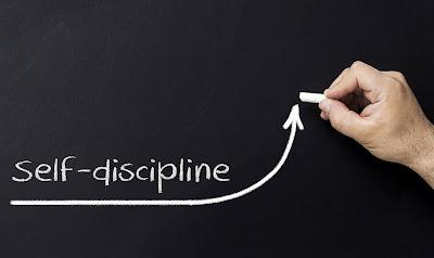 building student self-discipline