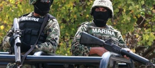 En Busca de Caro? Helicópteros de la Marina sobrevuelan Babunica y Bamopa cera de La Noria territorio de Quintero