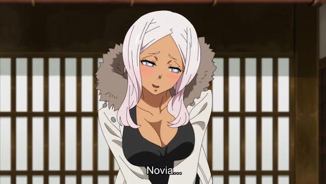 Enen no Shouboutai Season 2: Ni no Shou Episode 23 Subtitle Indonesia