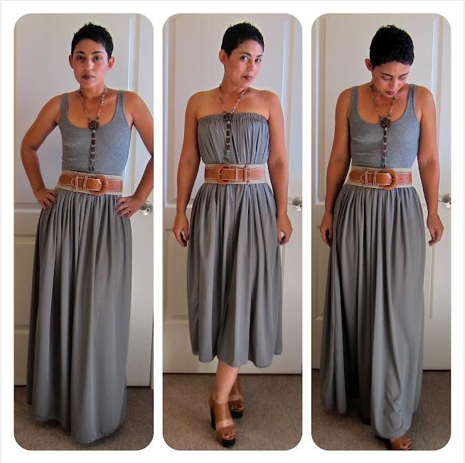10 Great Summer DIY Maxi Dress   Skirt Tutorials - The Crafted Sparrow 4e0fb91b10f