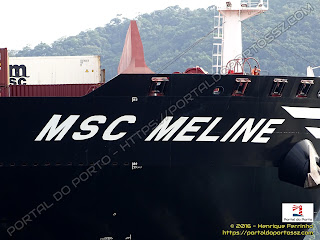 MSC Meline