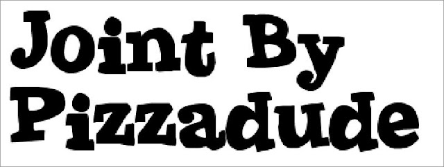 Joint By Pizzadude Font Free Download
