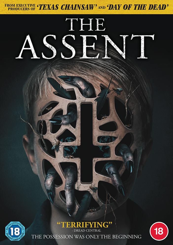 the assent dvd