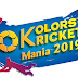 Kolors Kricket Mania Win exciting prizes every day