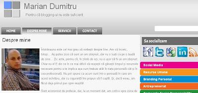 Marian Dumitru