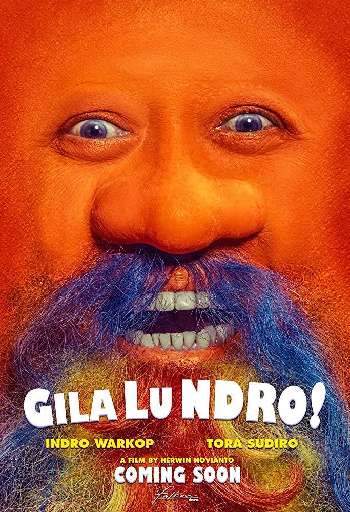 GILA LU NDRO (2018)