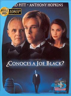 Conoces a Joe Black (1998) HD [1080p] Latino [GoogleDrive] chapelHD
