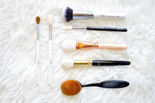 kosmetyczni ulubieńcy 2016 roku