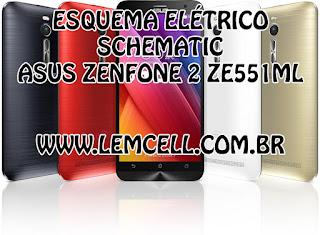 Service-Manual-schematic-Diagram-Cell-Phone-Smartphone-Asus-ZenFone-2-ZE551ML