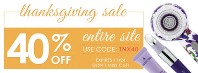 40% off Michael Todd Beauty Thanksgiving Sale by Barbies Beauty Bits