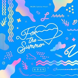[Mini Album] WJSN -  For the Summer - SPECIAL ALBUM (MP3) 320 kbps