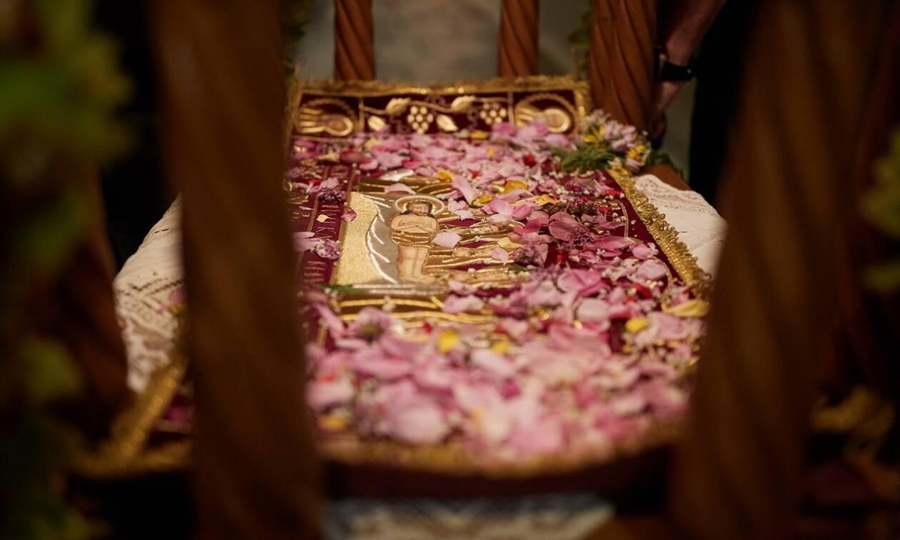 Μεγάλη Παρασκευή: «Η ζωή εν τάφω…» - Ημέρα πένθους για τον Χριστιανισμό