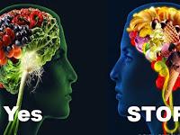Wajib Tahu, 8 Makanan Ini Kurangkan Kecerdasan Otak Manusia