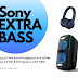 Introducing the New Members of the Sony EXTRA BASS family: WH-XB700 Headphones and GTK-XB72 Speakers