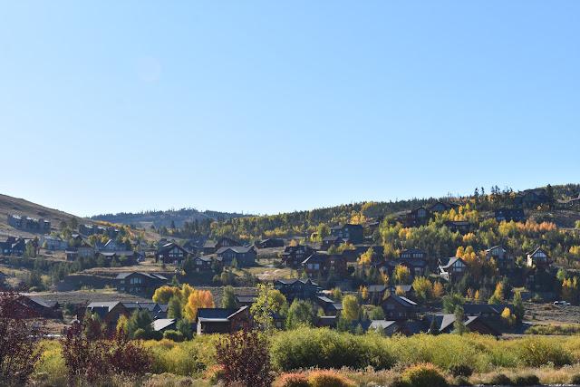 Fotorelacja z Colorado cz.1