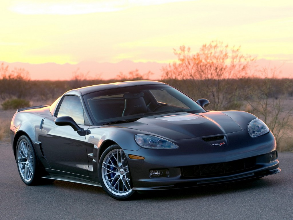 World Of Cars Corvette Zr1 Images