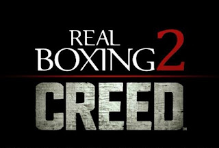 Real Boxing 2 CREED v1.0.0 Apk + Data