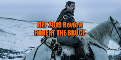 robert the bruce review