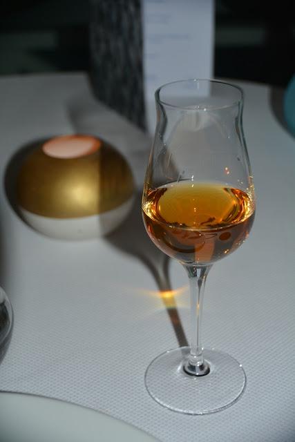 Restaurant l'epuisette rum