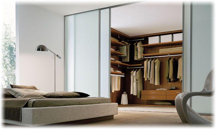 Beautiful Abodes The Closet