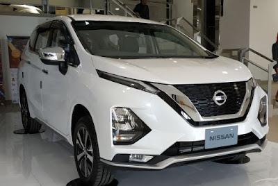 Daftar Harga Spesifikasi All New Nissan Livina Terlengkap dan Harga Terbaru 2019