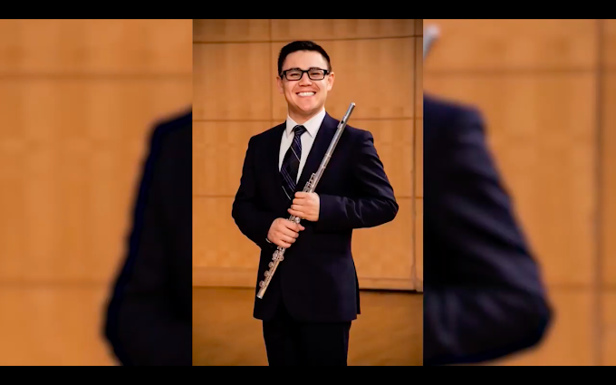 $22K Flute Found After Out-Of-Town Musician Lost It On Blue Line