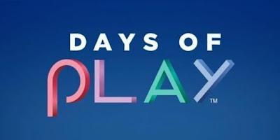 days of play adalah ps4 ps5