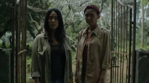 Review Film Perempuan Tanah Jahanam (2019), Karya Terbaru Joko Anwar