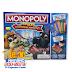 Monopoli Junior Electronic Bank