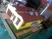 """Equipo 3 """"casa Ecologica"""""""
