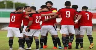 تفاصيل مباراة منتخب مصر وأنجولا  في تصفيات امم افريقيا المؤهله لكأس العالم 2022