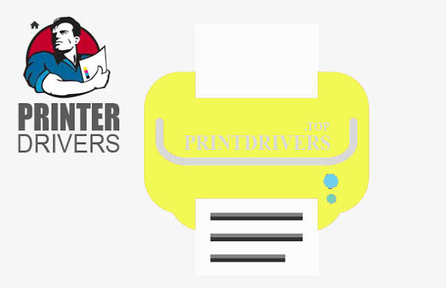 Epson WF-4734 Printer Driver Download