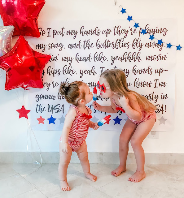 5 Things You Need for a 4th of July Kid's Party by The Celebration Stylist