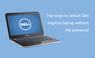 Unlock A Dell Laptop Without A Password