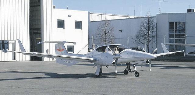 الملاحة الجوية المدنية: تعيين مدير جديد