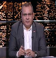 برنامج آخر النهار حلقة الخميس 5-10-2017 و اللقاء الكامل مع الكاتب الصحفي محمد العزبي مع جابر القرموطي - الحلقة الكاملة