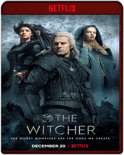 The Witcher: The Complete First Season (2019)