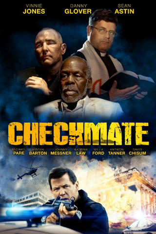 Checkmate [2015] [DVDR] [NTSC] [Subtitulado]