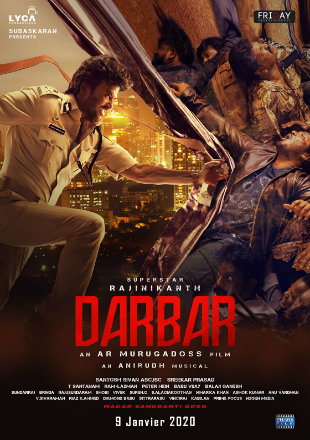 Darbar 2020 Full Hindi Movie Download Dual Audio Hd