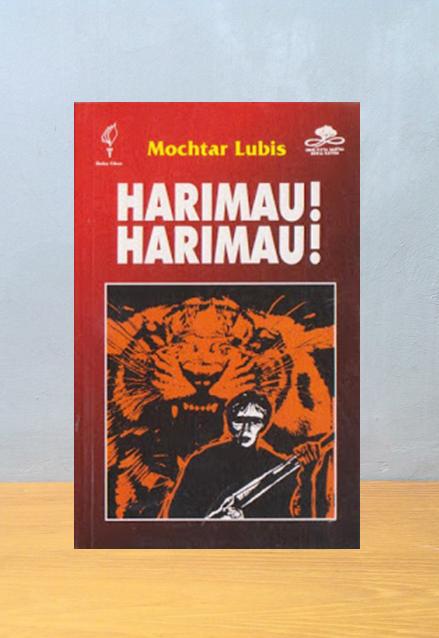 HARIMAU HARIMAU, Mochtar Lubis