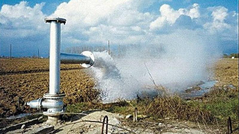 Ο Δήμος Παγγαίου βάζει πλώρη για την αξιοποίηση του Γεωθερμικού Πεδίου Ακροποτάμου
