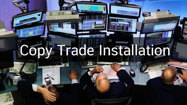 Forex copy trade ea